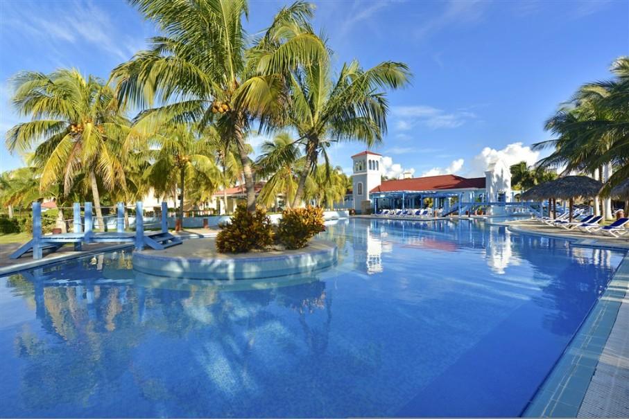 Hotelový komplex Iberostar Playa Alameda (fotografie 1)