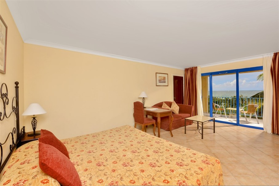 Hotelový komplex Iberostar Playa Alameda (fotografie 17)