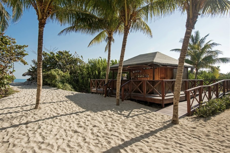 Hotelový komplex Iberostar Playa Alameda (fotografie 19)