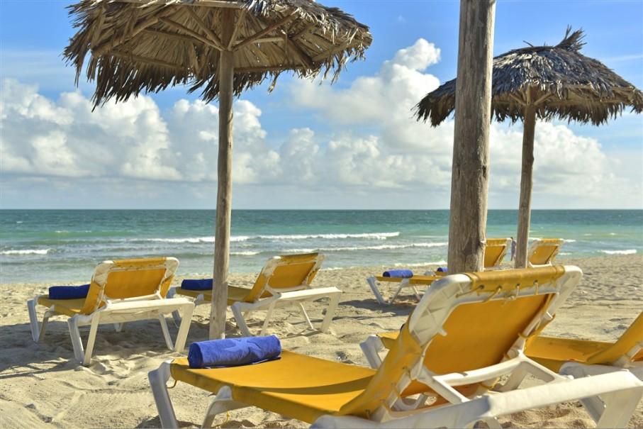 Hotelový komplex Iberostar Playa Alameda (fotografie 20)