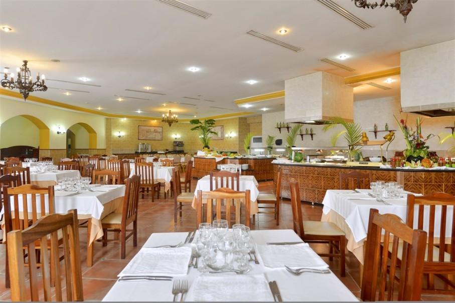 Hotelový komplex Iberostar Playa Alameda (fotografie 21)