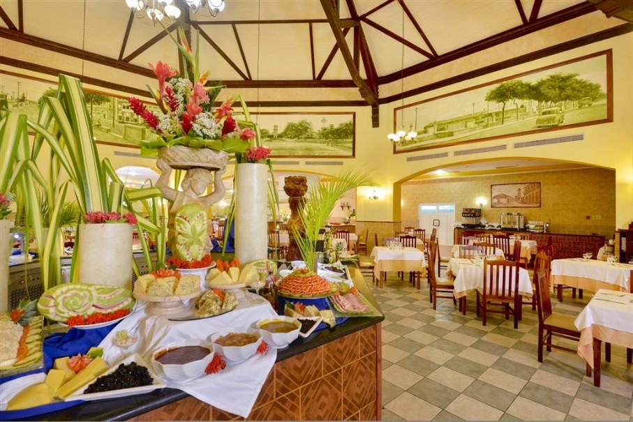 Hotelový komplex Iberostar Playa Alameda (fotografie 22)