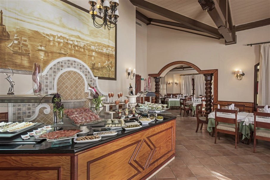 Hotelový komplex Iberostar Playa Alameda (fotografie 4)