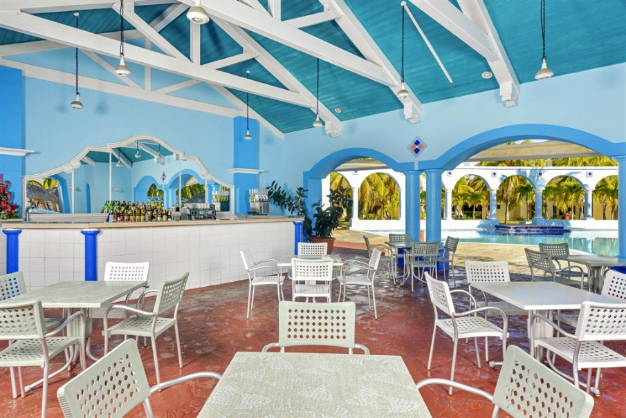 Hotelový komplex Iberostar Playa Alameda (fotografie 5)