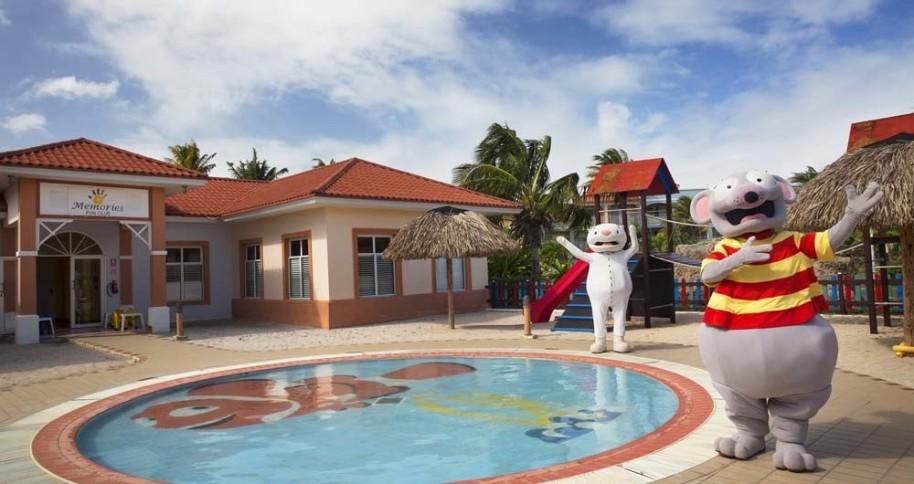 Hotel Grand Memories Varadero (fotografie 14)
