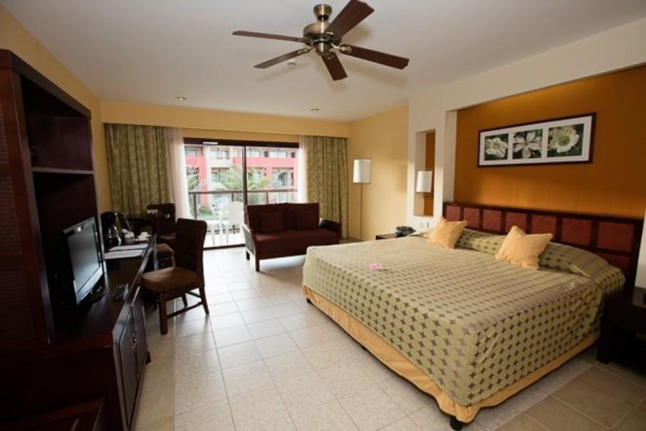 Hotel Grand Memories Varadero (fotografie 2)