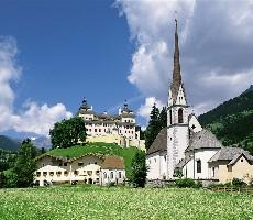 To nejlepší z pomezí čtyř zemí s návštěvou Zugspitze