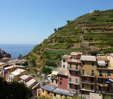 Prodloužené víkendy v toskánských metropolích s návštěvou Cinque