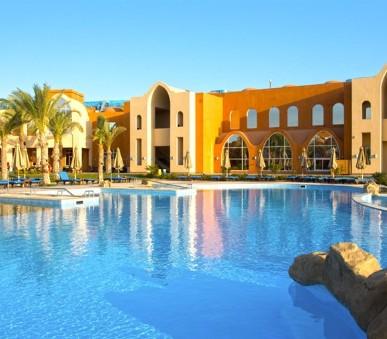 Hotel Novotel Marsa Alam (hlavní fotografie)