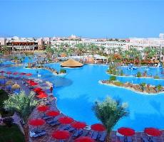 Hotelový komplex Albatros Palace Resort