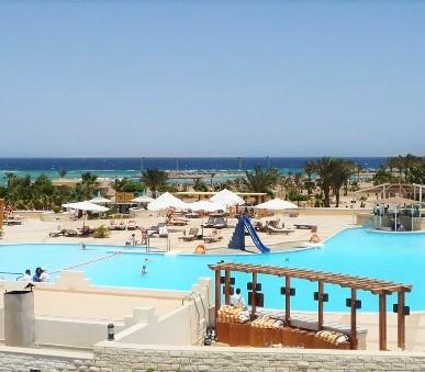 Hotelový komplex Hurghada Coral Beach (hlavní fotografie)
