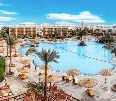 Hotelový komplex Desert Rose Resort