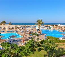 Hotelový komplex Aladdin Beach Resort & Spa