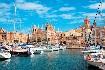 Nejhezčí místa Malty - hotel 3* (fotografie 1)