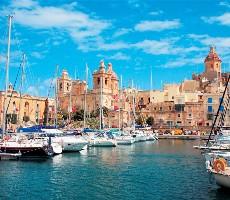 Nejhezčí místa Malty - Hotel 3*