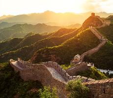 Po stopách čínských císařů