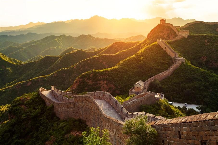 Po stopách čínských císařů (fotografie 1)