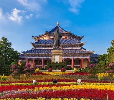 Klenoty velké Číny s návštěvou Hong Kongu (hlavní fotografie)