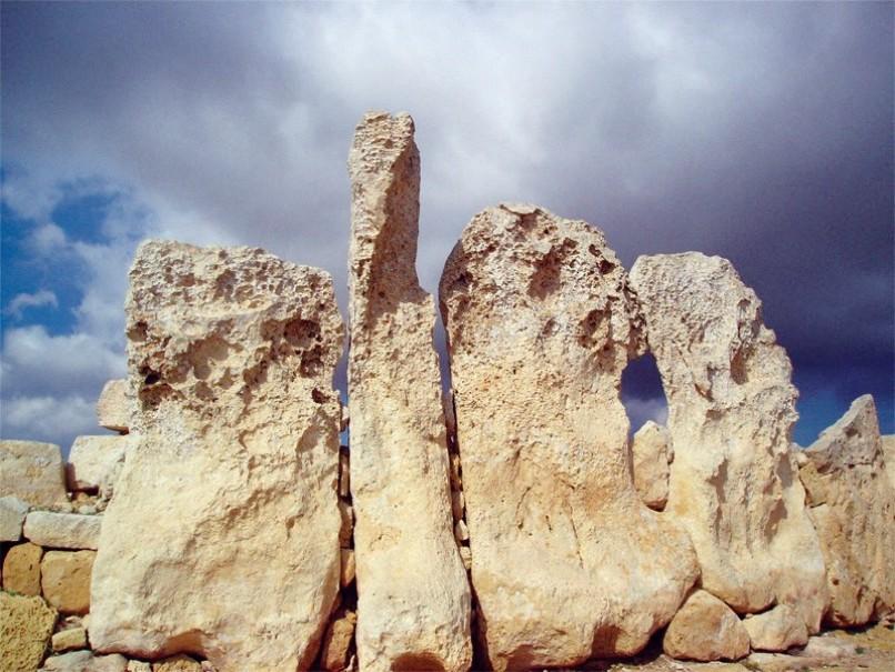 Nejhezčí místa Malty - hotel 4* (fotografie 2)