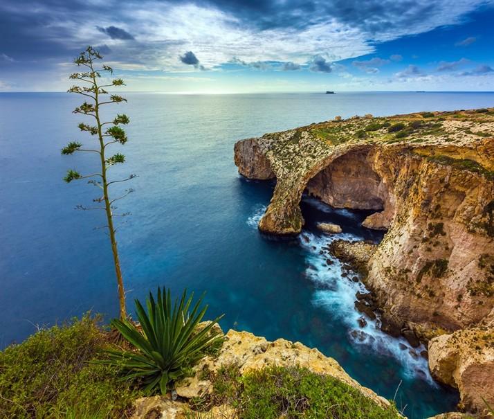 Nejhezčí místa Malty - hotel 4* (fotografie 12)