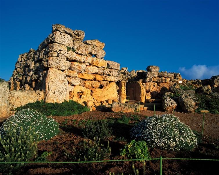 Nejhezčí místa Malty - hotel 4* (fotografie 16)