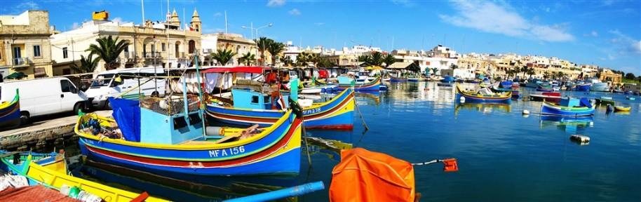 Nejhezčí místa Malty - hotel 3* (fotografie 7)