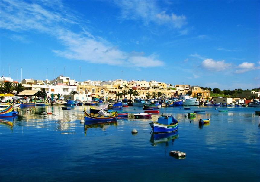 Nejhezčí místa Malty - hotel 4* (fotografie 8)