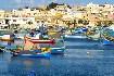 Nejhezčí místa Malty - hotel 4* (fotografie 3)