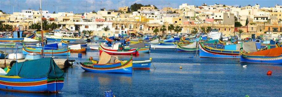 Nejhezčí místa Malty - hotel 3* (fotografie 9)