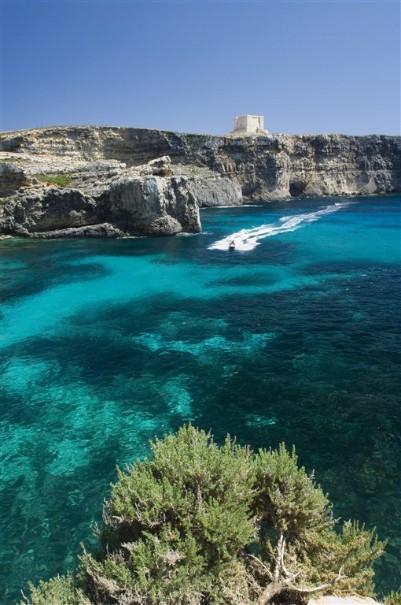 Nejhezčí místa Malty - hotel 3* (fotografie 12)