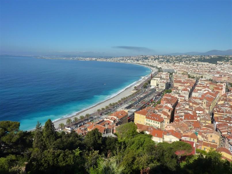 Nejkrásnější místa Provence (fotografie 3)