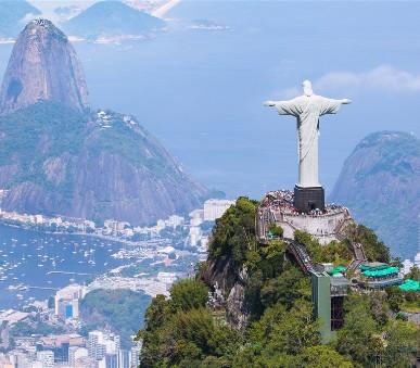 To nejlepší z Brazílie (hlavní fotografie)