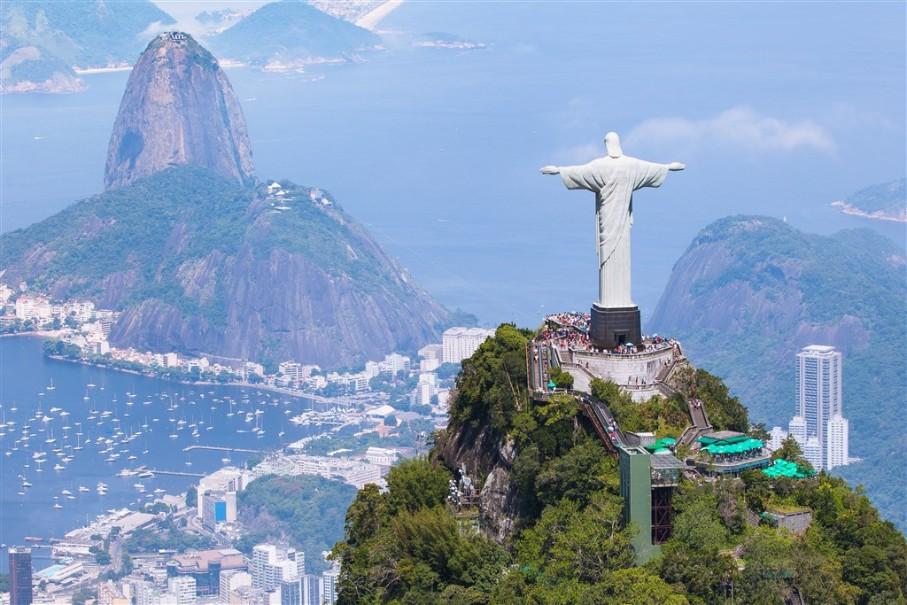 To nejlepší z Brazílie (fotografie 1)