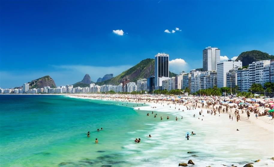 To nejlepší z Brazílie (fotografie 2)