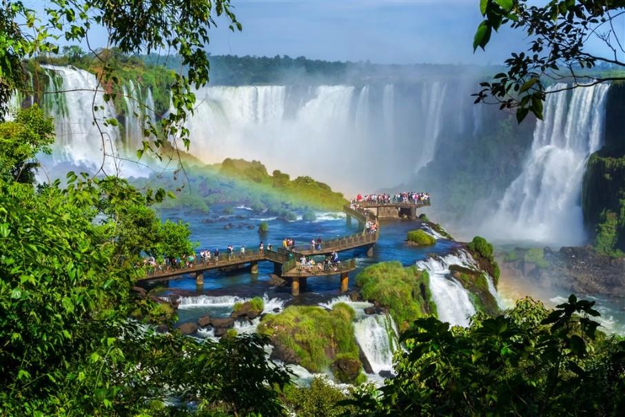 To nejlepší z Brazílie (fotografie 5)
