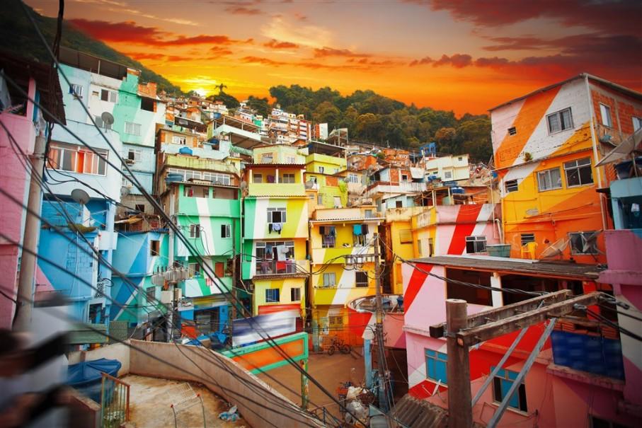 To nejlepší z Brazílie (fotografie 7)