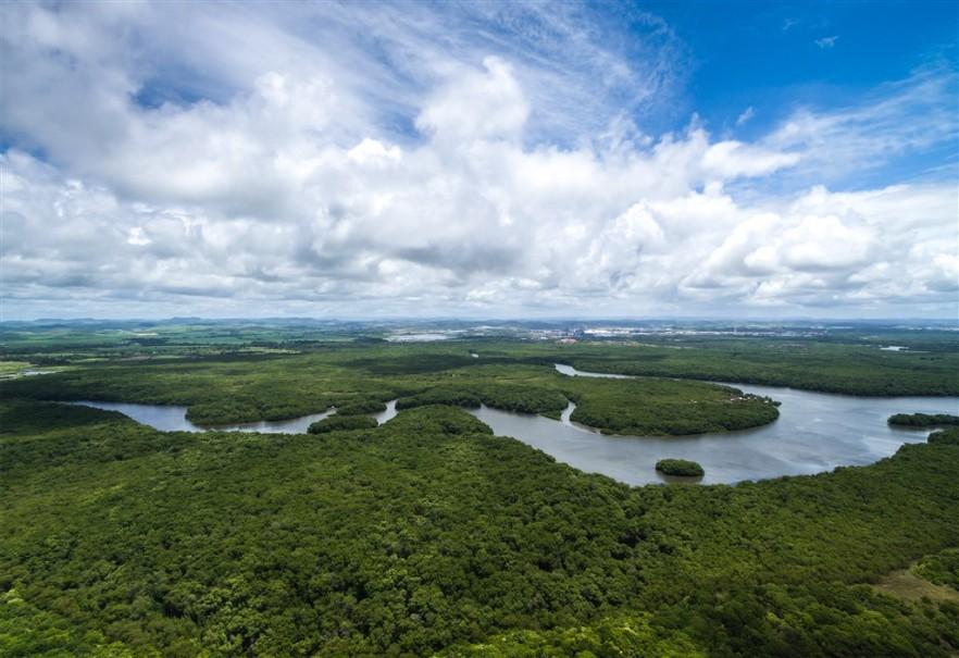 Velký okruh Brazílií (fotografie 15)