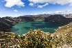 Ekvádor - Země na rovníku (fotografie 1)