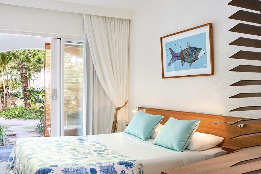 Hotel Emeraude Beach Attitude (fotografie 10)