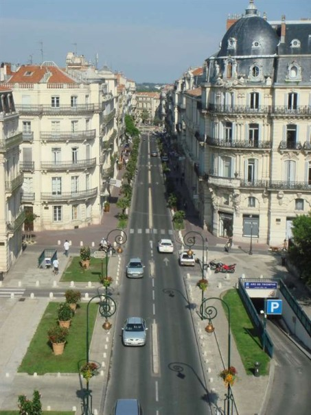 Velký okruh Francií - jih (fotografie 4)