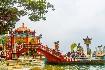 Klenoty velké Číny s návštěvou Hong Kongu (fotografie 21)