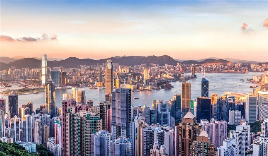 Klenoty velké Číny s návštěvou Hong Kongu (fotografie 23)