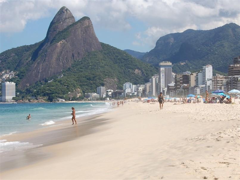 To nejlepší z Brazílie (fotografie 10)