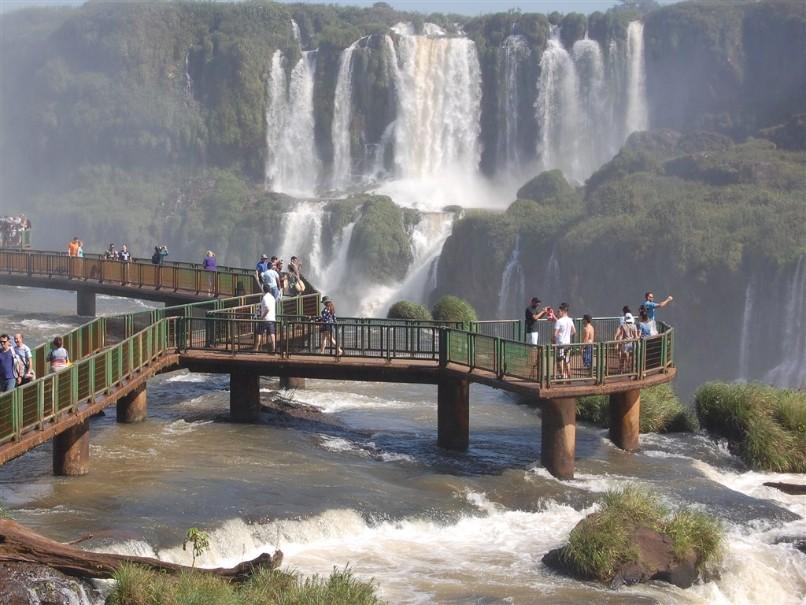 Velký okruh Brazílií (fotografie 4)