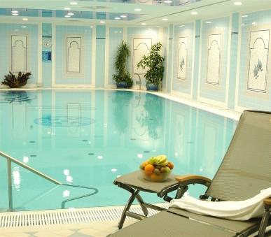 Pacifik Ensana Health Spa Hotel (hlavní fotografie)