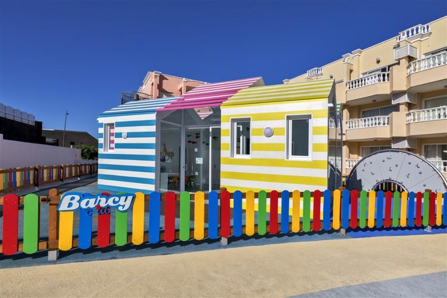 Aparthotel Allegro Isora (fotografie 13)