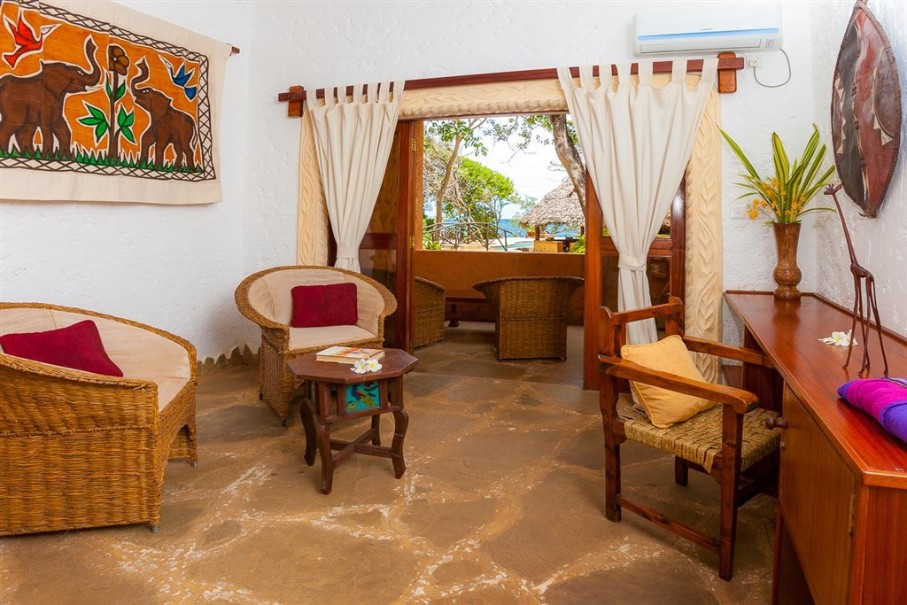 Hotel The Sands at Chale Island (fotografie 11)