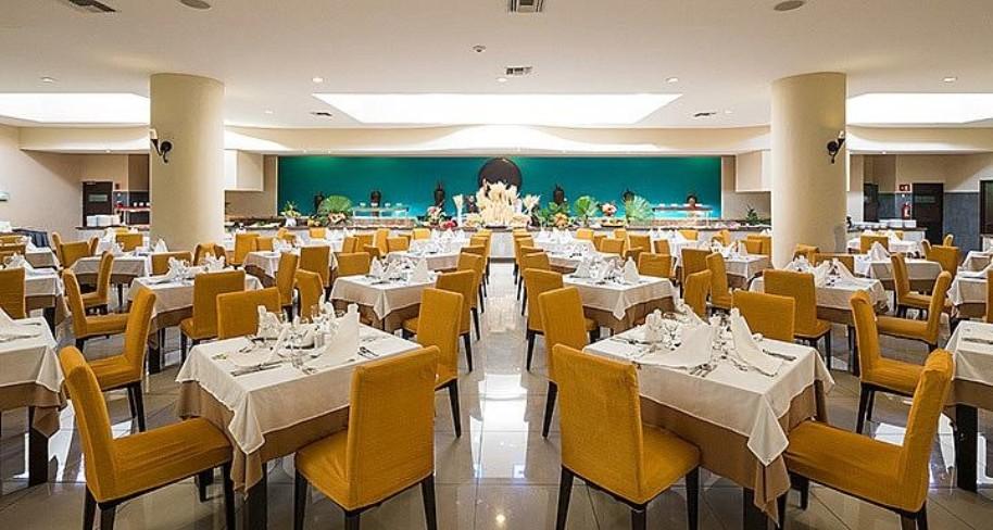 Hotel Blue Bay Grand Esmeralda (fotografie 3)