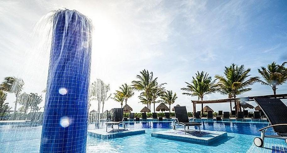 Hotel Blue Bay Grand Esmeralda (fotografie 4)