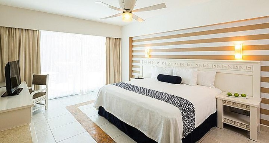 Hotel Blue Bay Grand Esmeralda (fotografie 5)
